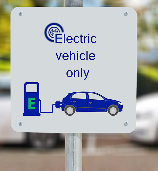 electric vehicles online